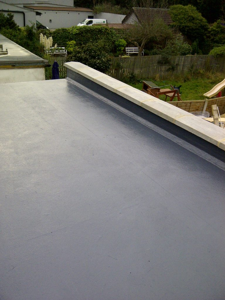 Permaroof500 Liquid Roof System Emergency Roof Repair