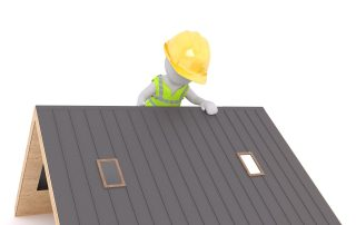 Roofing in Peterborough