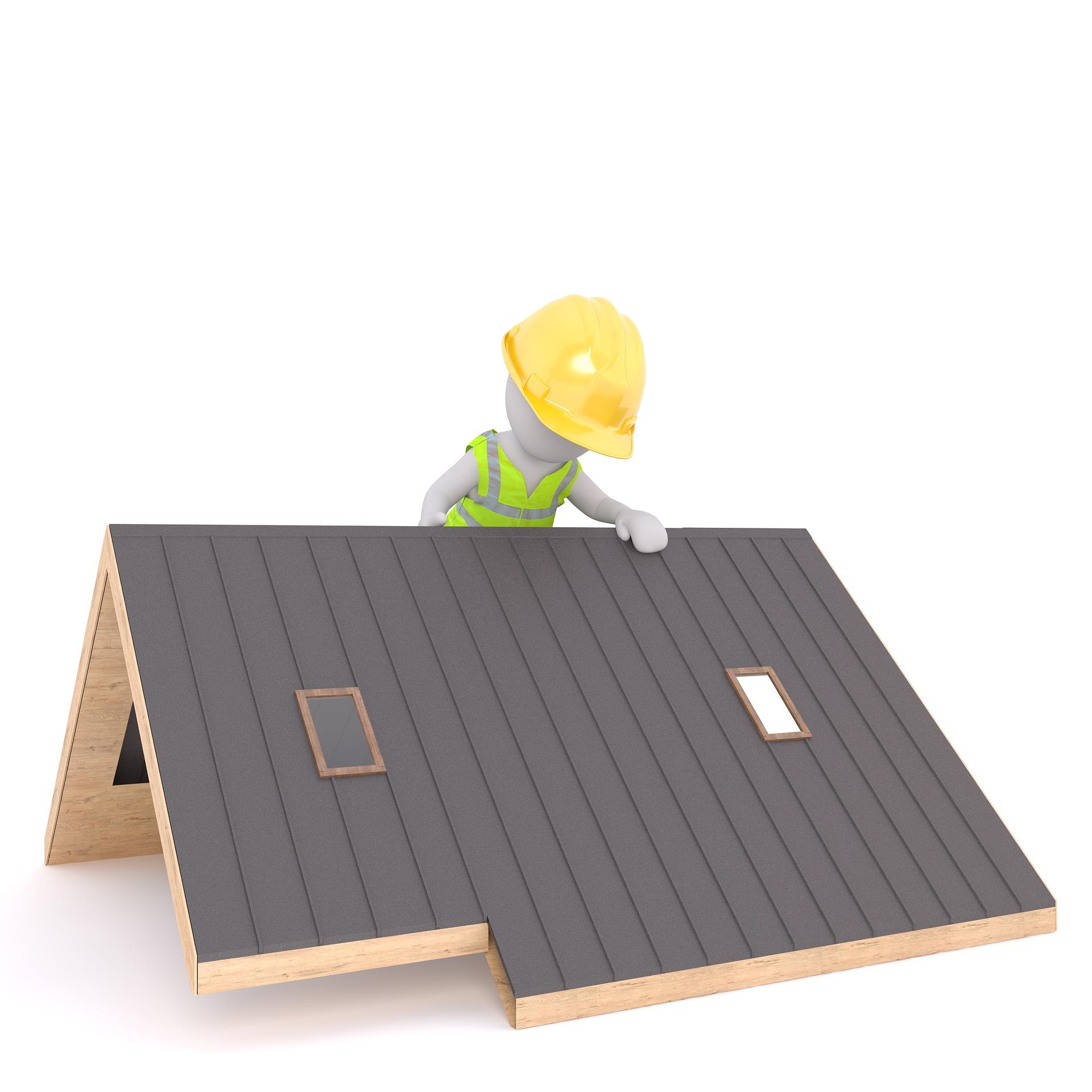 Roofing in Peterborough