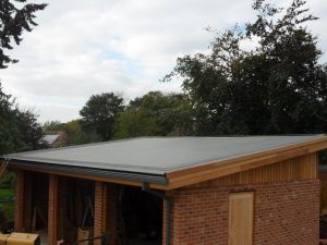Peterborough roofing services