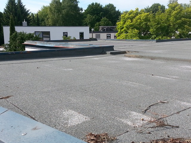 Is your flat roof winter ready? | Permaroof Peterborough